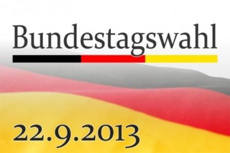 Gemeinde Dauchingen - Bundestagswahl - Ergebnisse